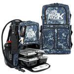 Navy Military RUGGED ISOPACK
