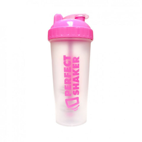 Shaker Bottle Pink - Isolator Fitness, Inc