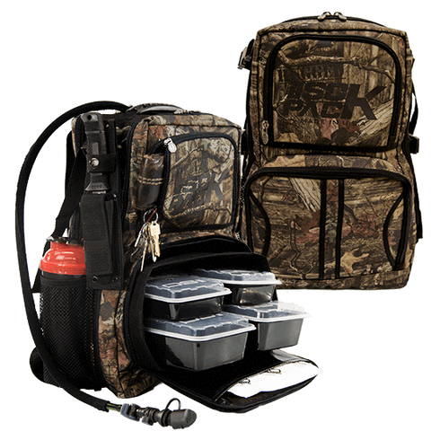 Infinity Mossy Oak RUGGED ISOPACK