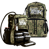 Navy Seal Military RUGGED ISOPACK