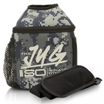 Navy Military ISOJUG