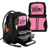 Pink RUGGED ISOPACK