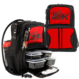 Red RUGGED ISOPACK