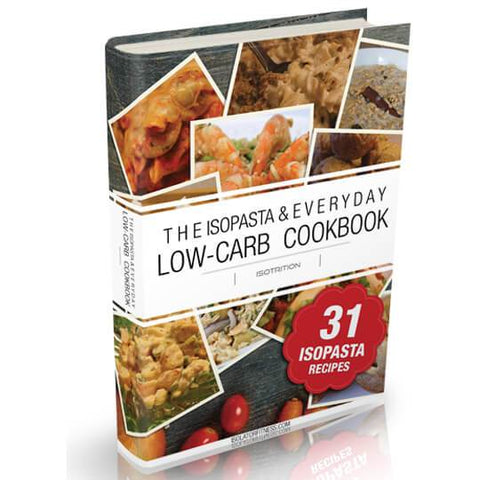 Low Carb E-Cookbook