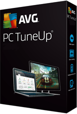 Cheap Antivirus AVG PC TuneUp - InterSecure