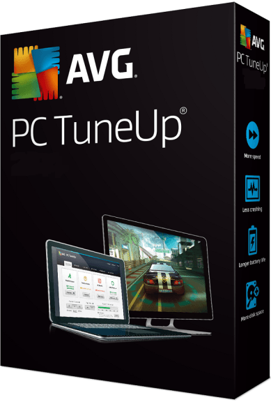Cheap Antivirus Download AVG PC TuneUp - Latest Edition - InterSecure