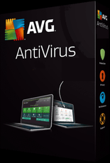 Cheap Antivirus AVG Antivirus Protection - InterSecure