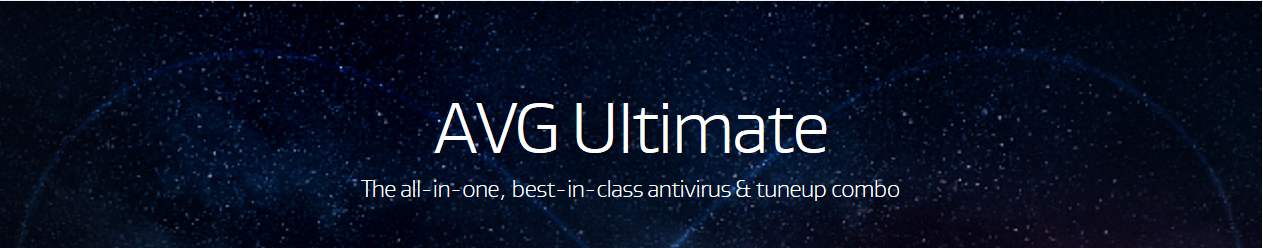 Latest Edition AVG Ultimate Protection - Best all-in-one Software