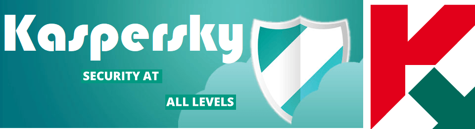 Kaspersky Total Security Software - Windows, MAC, Android -12 Month