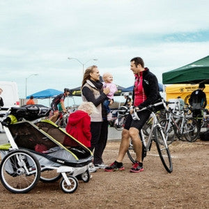 Here's 10 Reasons to Bike as a Family