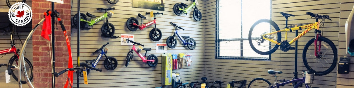 Shop Kid's Bicycles at Bike Doctor Vancouver Local Bike Shop - Order Today!