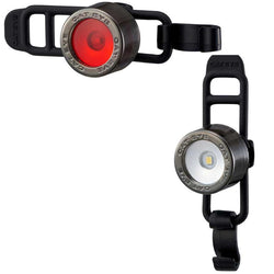 Shop CatEye NIMA2 SL-LD135 Light Set At The bike Doctor!