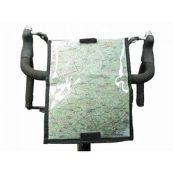 Arkel Waterproof Map Case - Bike Doctor, Vancouver