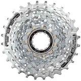 Shop Shimano CS-HG51 Alivio 8sp Cassette 11-32T  At The Bike Doctor, Vancouver.