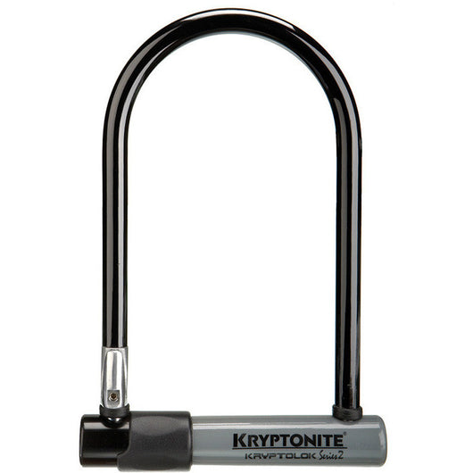 Kryptonite Kryptolok Series 2 U-Lock ATB 5