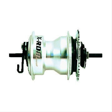 Sturmey-Archer X-R8 8 Speed Internal Hub - Bike Doctor, Vancouver