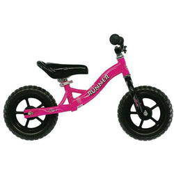 Adams Runner Bike Pink