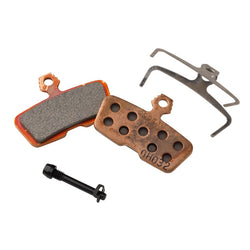 Avid Disc Brake Pads (Code 2011-2012 / Metal/Steel)