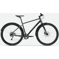 Devinci Cartier Alivio 2018 Bike