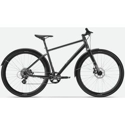 Devinci Cartier Altus 2018 Bike