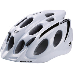 Catlike Kompact'O Helmet White Medium - Bike Doctor, Vancouver