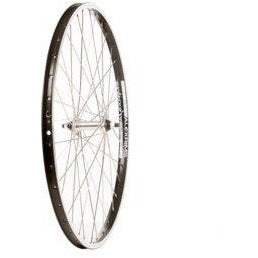 Alex Rims DA22 Rear Wheel 700c - Black