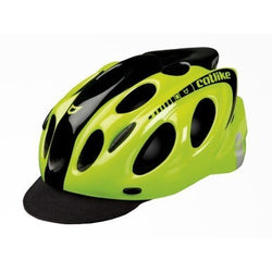 Catlike Kompact'O Urban Helmet Yellow/Black Small - Bike Doctor, Vancouver