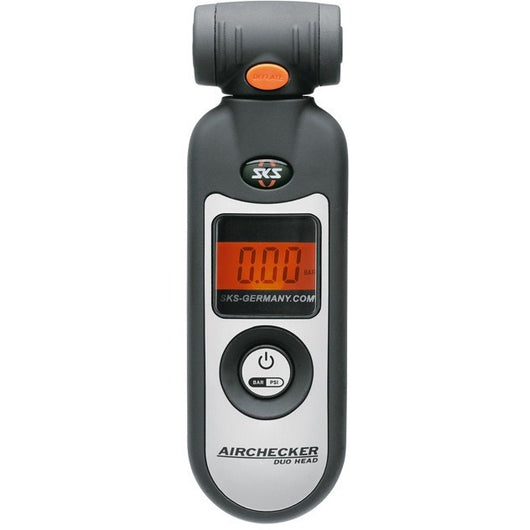 SKS Digital Airchecker - Bike Doctor, Vancouver