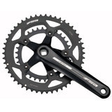 FSA Vero Alloy 175mm Square Crankset - Bike Doctor, Vancouver