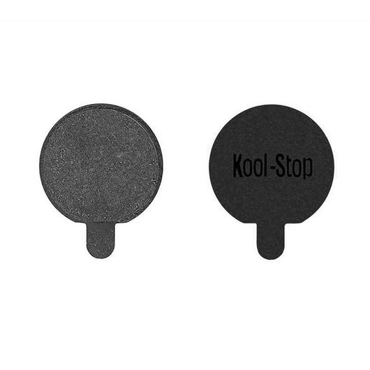Koolstop Organic Disc Brake Pads for Tektro Brakes