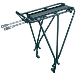 Shop Topeak Explorer Tubular Rack w/Disc Mounts At The Bike Doctor, Vancouver.