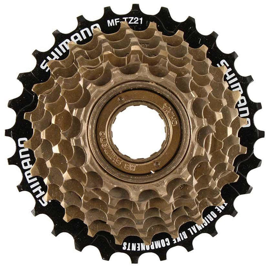 Shimano MF-TZ20 6sp Freewheel
