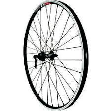 ALEX AT450 TREKKING WHEEL 32H BLACK 700c