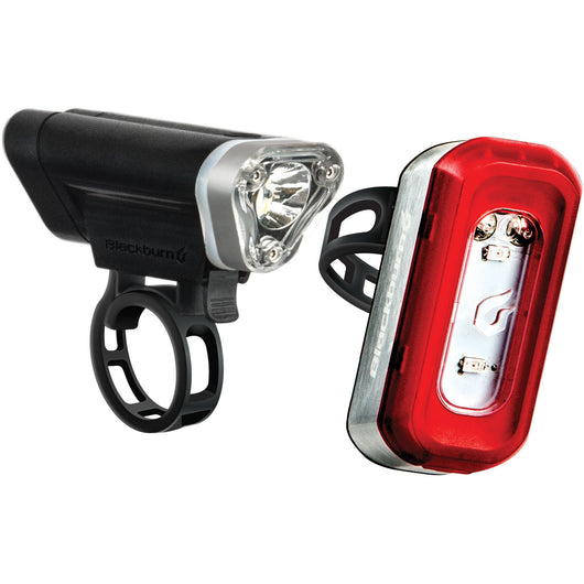 Blackburn Local 75 Headlight + Local 20 Taillight Buy Now At The Bike Doctor