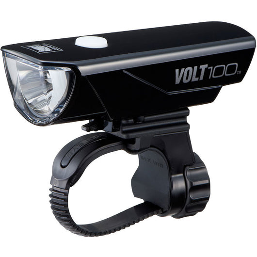 CatEye Volt 100-Lumen LED Front Light. Shop Bike Doctor, Vancouver!