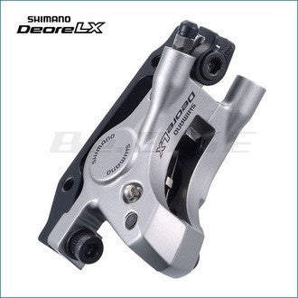 Shimano LX BR-M585 Front Disc Brake. Shop Bike Doctor, Vancouver!