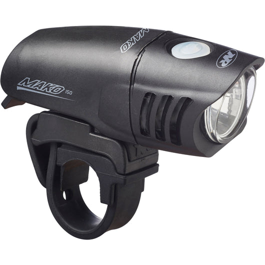NiteRider Mako 150 Headlight - Bike Doctor, Vancouver