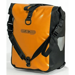 Shop Ortlieb Sport-Roller Classic Panniers 25L, Orange At The Bike Doctor, Vancouver.