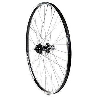 Ace 17 black / FH-RM65 Centre Lock rear Wheel 700c