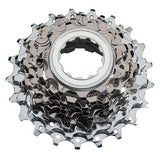Buy Shimano CS-6500 Ultegra 9sp Cassette 12-25T At The Bike Doctor, Vancouver.