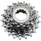 Buy Shimano CS-6500 Ultegra 9sp Cassette 12-27T At The Bike Doctor, Vancouver.
