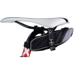 Serfas Road Waterproof Saddle Bag - Bike Doctor, Vancouver