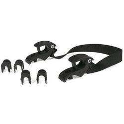 Ortlieb QL1 Hooks w/ Handles & Inserts Bag Part - Bike Doctor, Vancouver