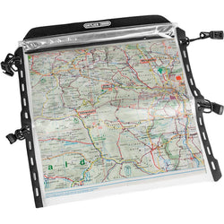 Ortlieb Ultimate 6 Map Case - F1402
