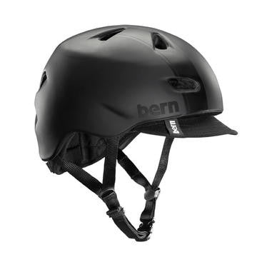 Bern Brentwood Helmet Cyclehawk Medium - Bike Doctor, Vancouver