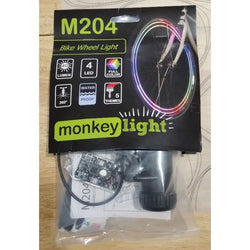 Monkeylectric M204 Monkey Lights