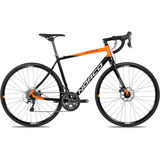 Norco Valence A '17 Tiagra Disc Bike Black/Orange - Bike Doctor, Vancouver