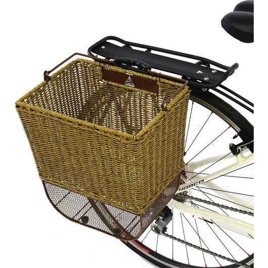 Shop Axiom QR Shopping Basket DLX At The Bike Doctor, Vancouver.