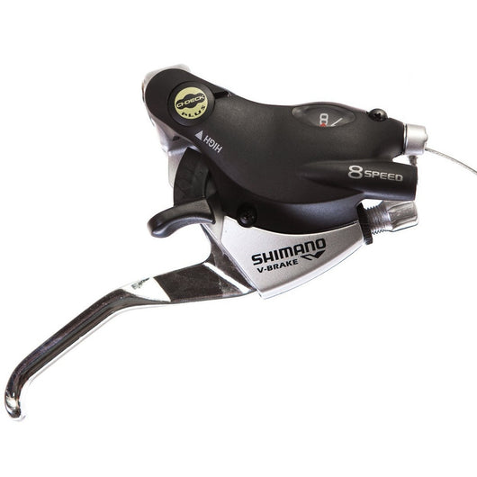 Shimano STEF29L8R Shift/Brake Set - Bike Doctor, Vancouver