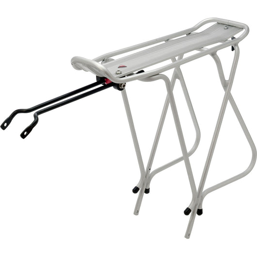 Buy Axiom Journey Rack Silver At The Bike Doctor, Vancouver!